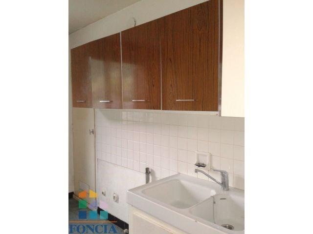 Affitto appartamento Montmélian 670€ CC - Fotografia 2