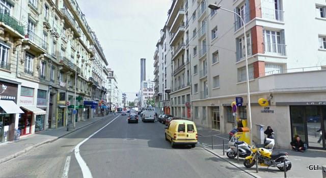 Location appartement Lyon 3ème 1040€ CC - Photo 1