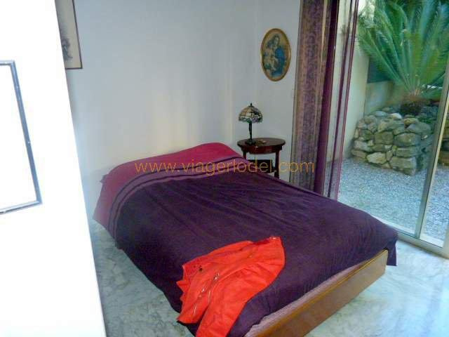 Vitalicio  apartamento Villeneuve-loubet 32000€ - Fotografía 6