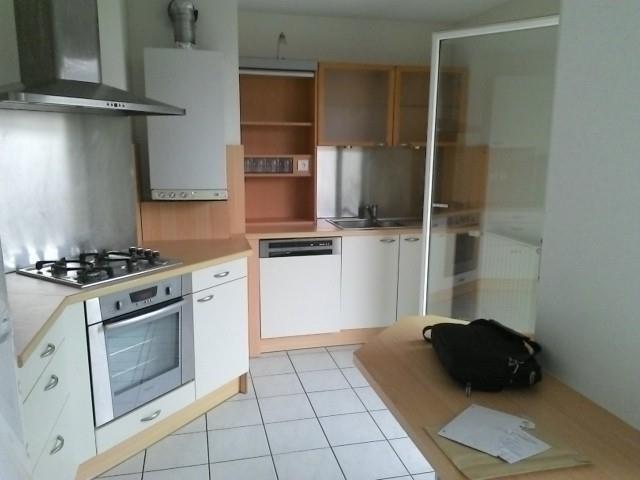 Location appartement Lyon 3ème 922€ CC - Photo 2