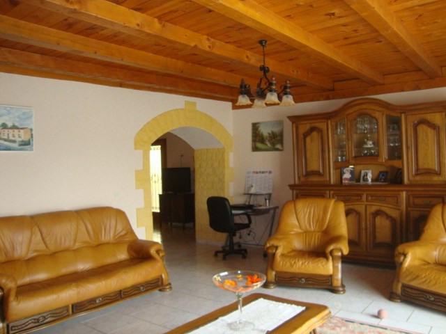 Sale house / villa Authon-ébéon 233200€ - Picture 6