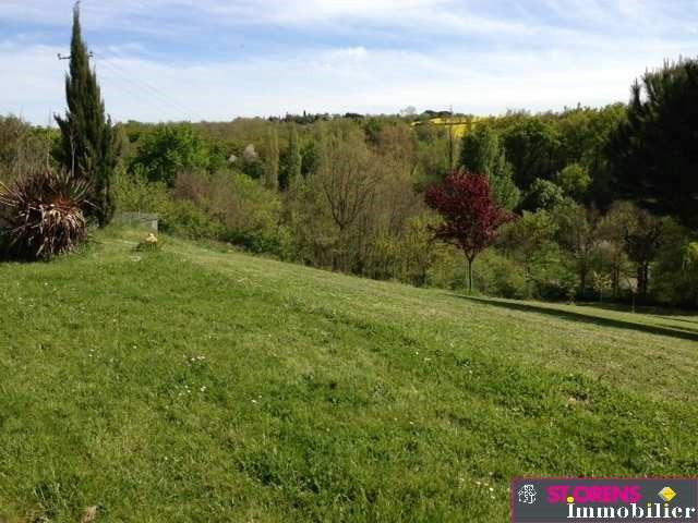 Deluxe sale house / villa Quint-fonsegrives secteur 480 000€ - Picture 11