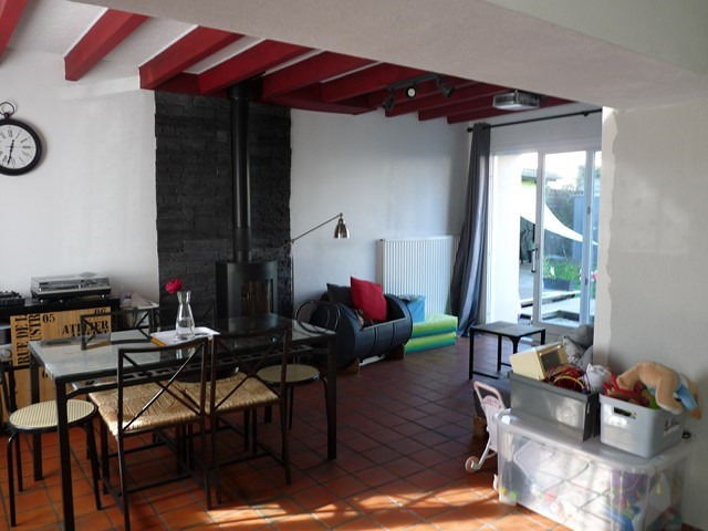 Venta  casa Chalain-le-comtal 179000€ - Fotografía 3