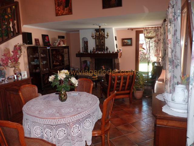 Viager maison / villa Marseille 13ème 117 000€ - Photo 2