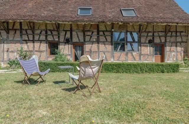 Vente maison / villa Louhans 12 minutes 239000€ - Photo 6