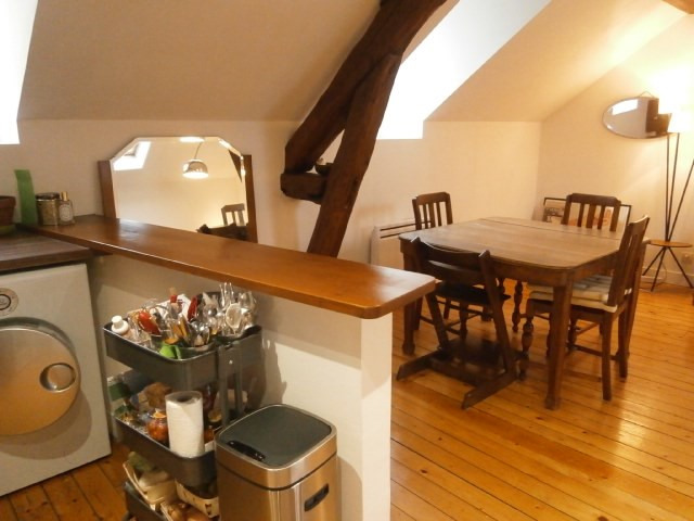 Rental apartment Fontainebleau 1 450€ CC - Picture 10