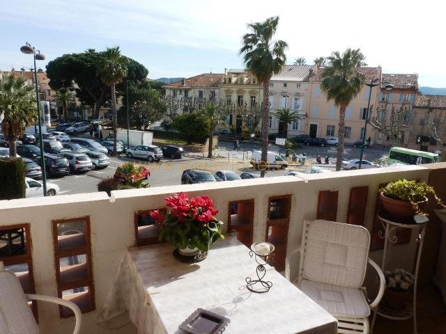 Life annuity apartment Sainte-maxime 69 900€ - Picture 1