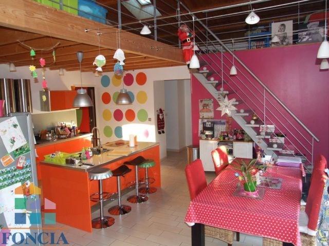 Vente maison / villa Lamonzie-saint-martin 270000€ - Photo 3