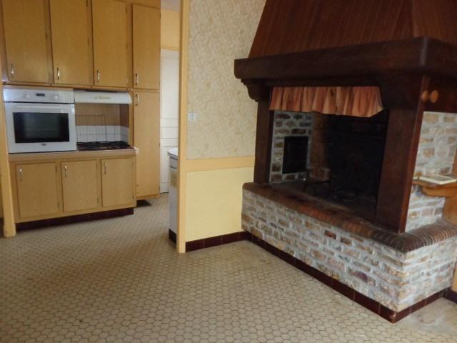 Vendita casa Vaudrimesnil 51300€ - Fotografia 2