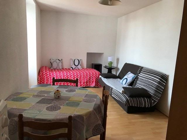 Rental apartment Vannes 340€ CC - Picture 1