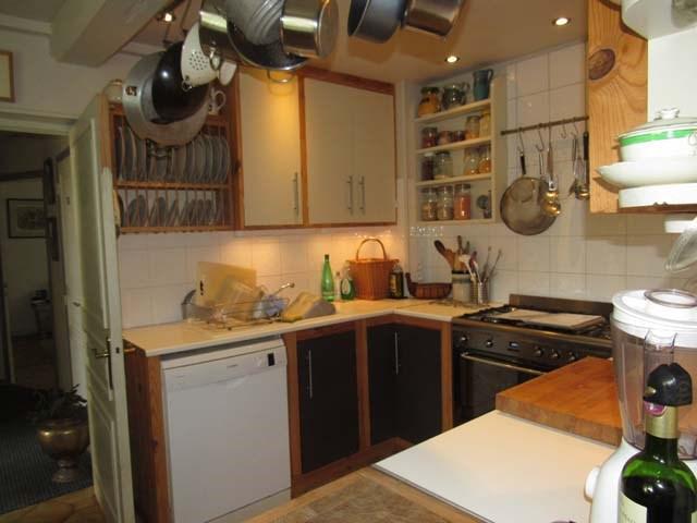 Sale house / villa Brizambourg 164300€ - Picture 4