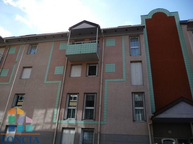 Verhuren  appartement Chambéry 680€ CC - Foto 3