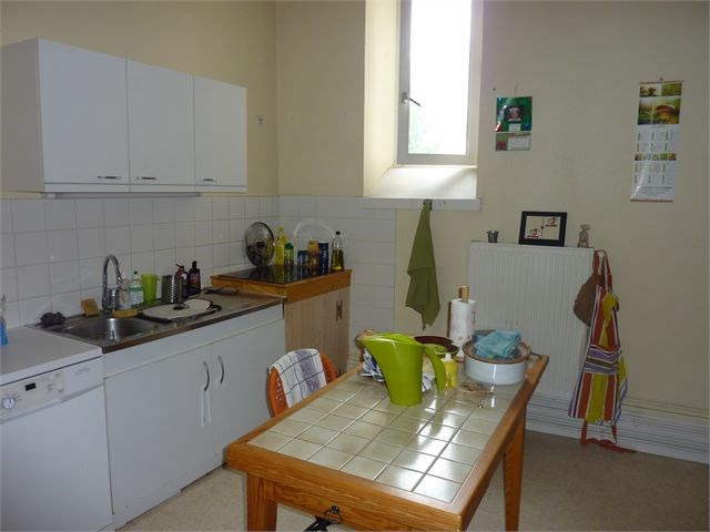 Rental apartment Toul 730€ CC - Picture 6