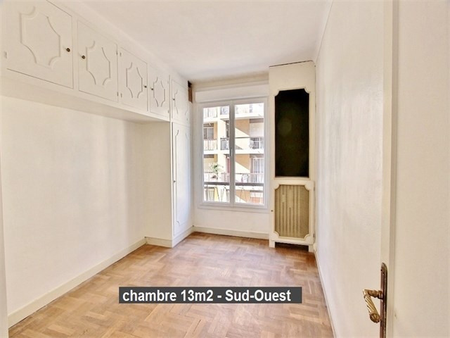 Vente appartement Nice 276 000€ - Photo 4