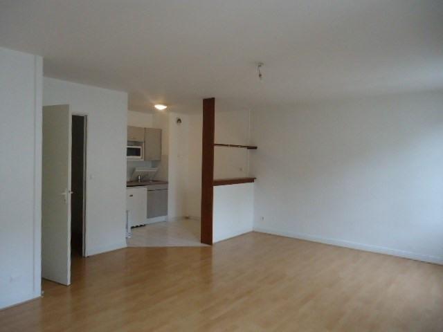 Location appartement Cognac 343€ CC - Photo 1