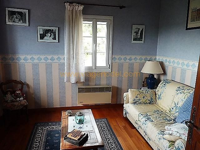 Life annuity house / villa Puyloubier 490 000€ - Picture 5