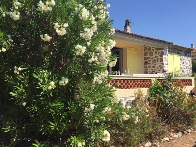 Vacation rental house / villa Les issambres 750€ - Picture 9
