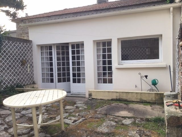 Sale house / villa Montaigu 117 900€ - Picture 4