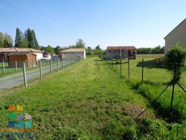 Verkauf grundstück Gardonne 33000€ - Fotografie 3