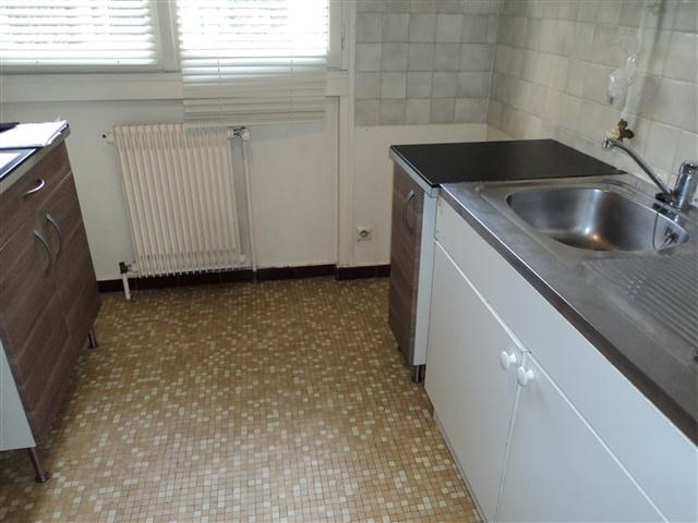 Location appartement Lyon 8ème 840€ CC - Photo 4