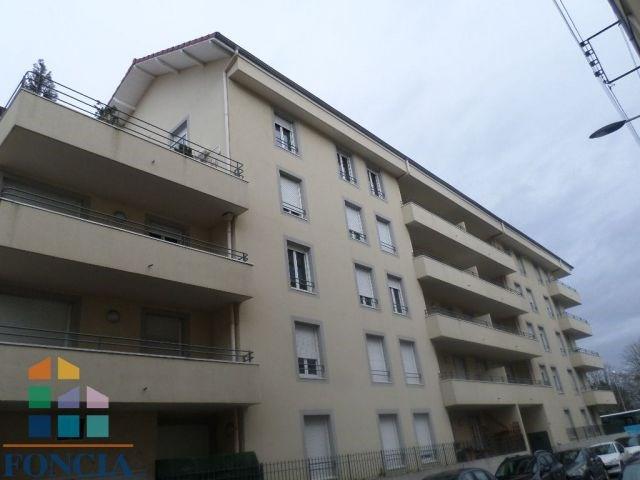 Appartement 2 pièces en duplex à Bourg en Bresse
