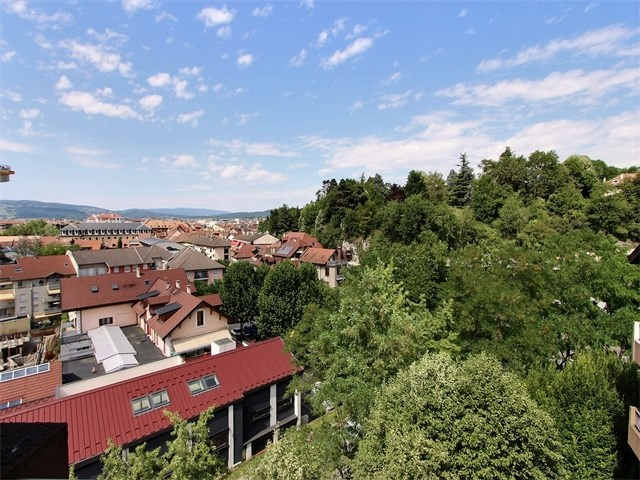 Sale apartment Annecy 450 000€ - Picture 1