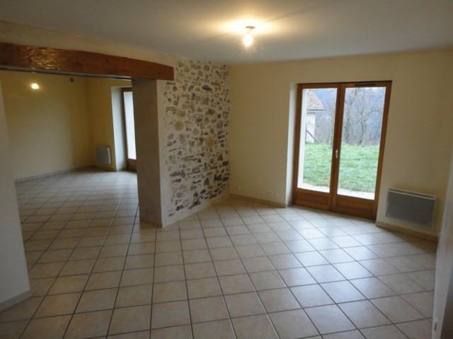 Location appartement Venon 1100€ +CH - Photo 3