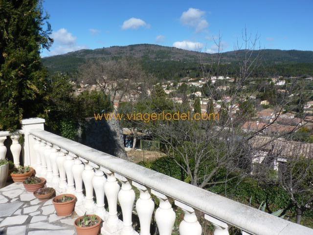 Vendita nell' vitalizio di vita casa Figanières 169000€ - Fotografia 14