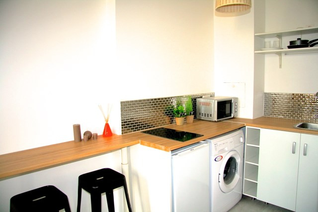 Alquiler  apartamento Corbeil 682€ CC - Fotografía 2