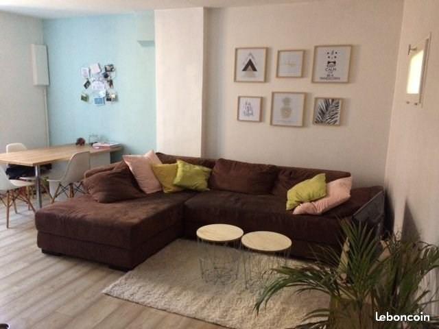 Vente appartement Oullins 131500€ - Photo 1