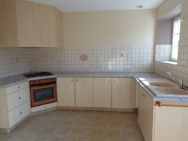 Location maison / villa Liesville sur douve 567€ CC - Photo 4