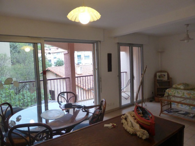 Location vacances appartement Collioure 273€ - Photo 6
