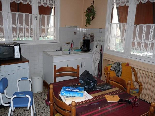 Revenda casa Boisset-les-montrond 162000€ - Fotografia 2