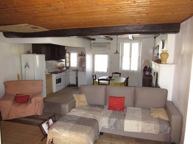 Sale house / villa La vergne 37 900€ - Picture 4