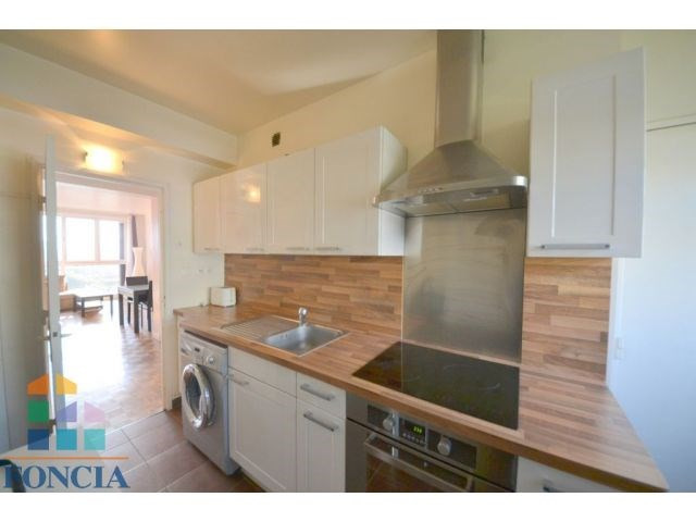 Vente appartement Suresnes 262 500€ - Photo 3