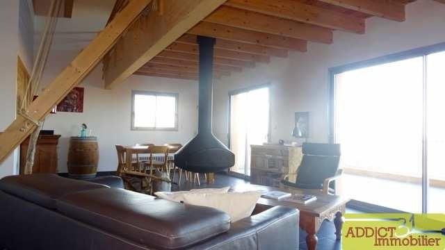 Vente maison / villa Secteur montastruc 432000€ - Photo 3