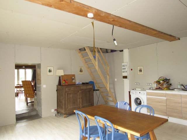 Sale house / villa Aulnay 99500€ - Picture 3