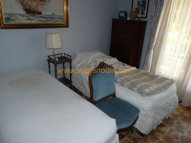 Viager maison / villa Carros 435000€ - Photo 14