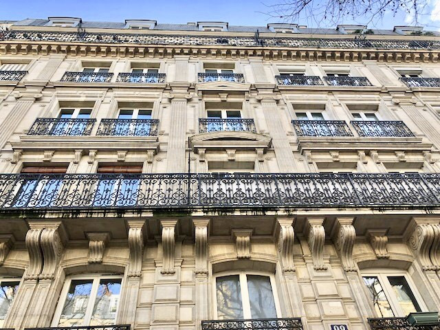 Vente appartement Paris 19ème 479 000€ - Photo 3