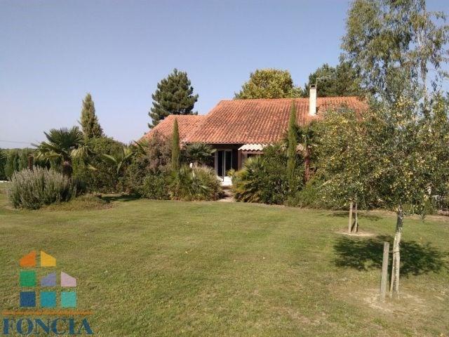 Vente maison / villa Pomport 285000€ - Photo 10