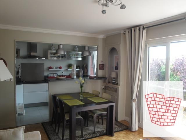 Sale apartment Colombes 290000€ - Picture 4