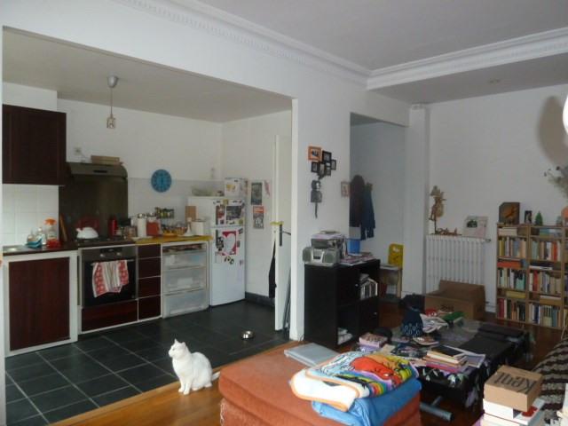 Venta  apartamento Paris 19ème 585000€ - Fotografía 3
