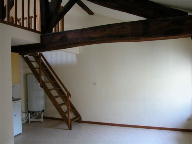 Sale apartment Toul 39 000€ - Picture 2