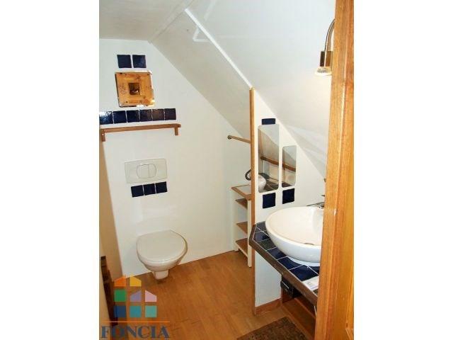 Sale house / villa Saint-jean-d'eyraud 213000€ - Picture 11