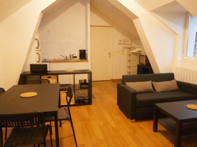 Location appartement Fontainebleau 920€ CC - Photo 4