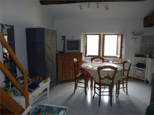 Rental apartment Toul 420€ CC - Picture 1