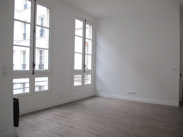 Affitto appartamento Paris 10ème 1222,50€ CC - Fotografia 2
