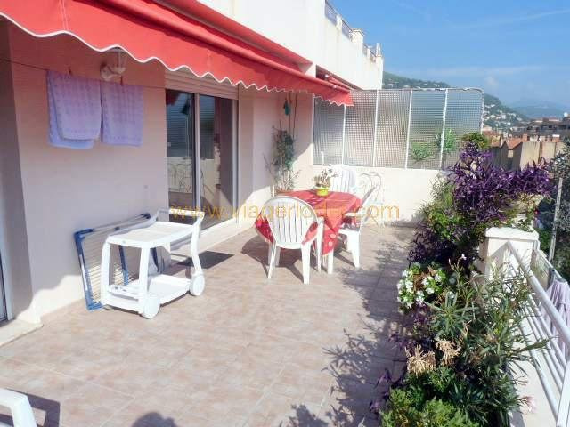 Life annuity apartment Grasse 77 000€ - Picture 1