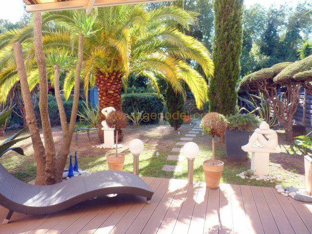 Life annuity apartment Fréjus 39 500€ - Picture 8