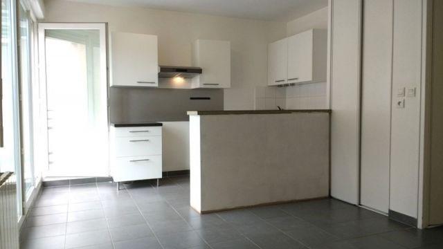 Meyzieu 2 pièces 42,48 m²